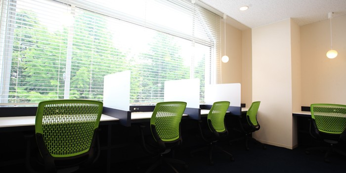 Tokyo Serviced Office