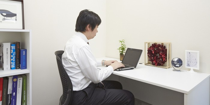 Ueno Shared Office