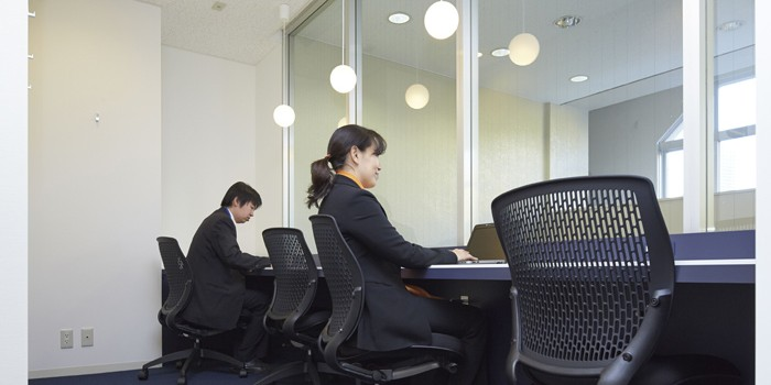 Ueno Serviced Office