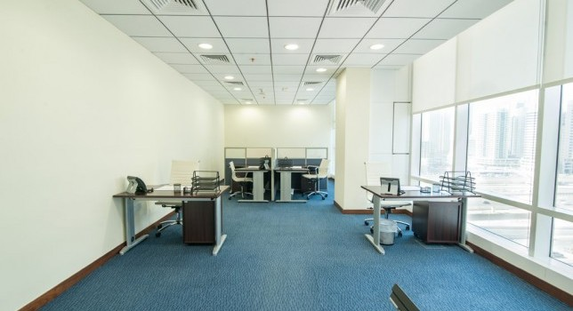 Office Space at Reef Tower