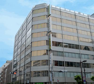 NIHONBASHI WAKAMATSU BUILDING