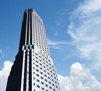 Shibuya Cerulean Tower