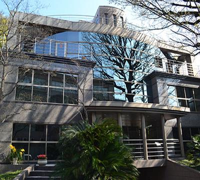 Tokyo, Daikanyama Office Space