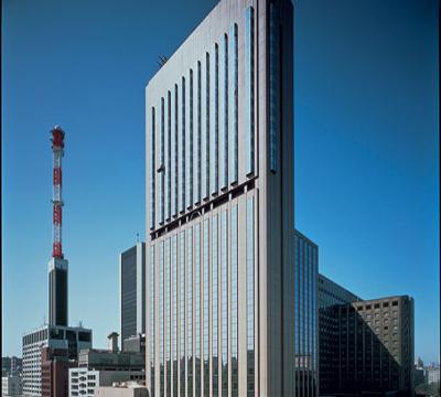 Tokyo Hibiya Centre Office Space