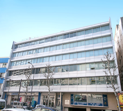 Tokyo, Hiroo Office Space
