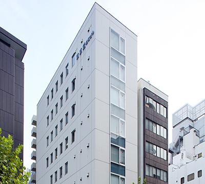 Tokyo, Jinbocho (Open Office) Office Space