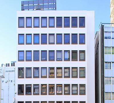 Tokyo, Kojimachi Office Space