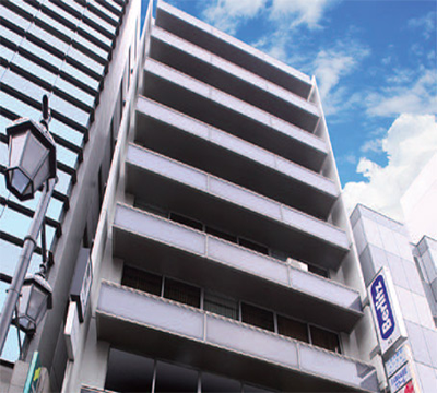 Tokyo, Roppongi Ekimae Office Space