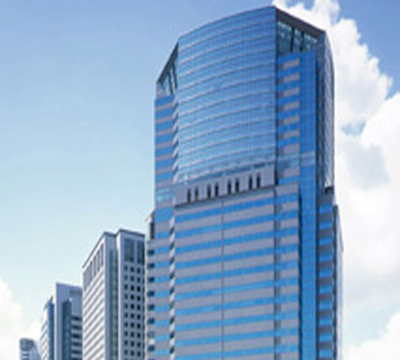 Tokyo Shinagawa East One Tower Office Space