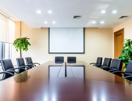 Furnished Office Aspin Commercial Towers