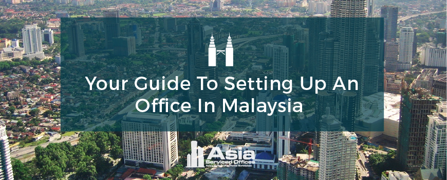 Malaysia Office Guide