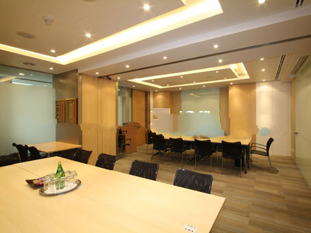 Serviced office Bangkok