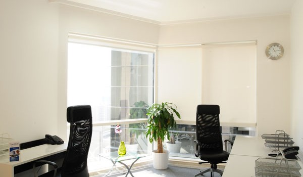 Office Space For Rent in Singapore