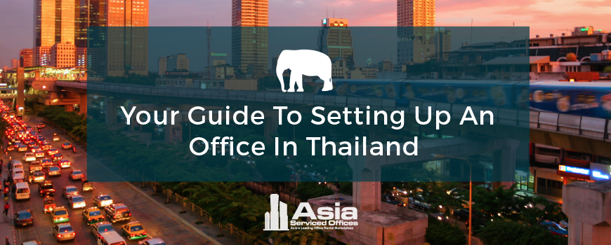 Thailand Office Guide