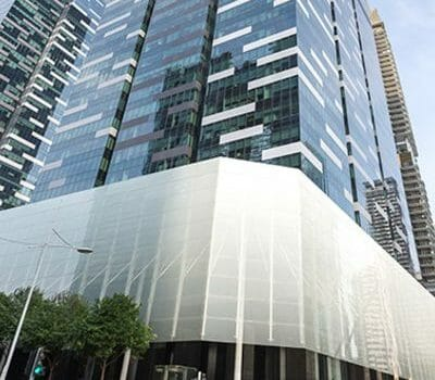 Asia Square Tower 1 office space for rent