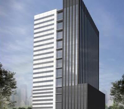 BGC Corporate Center in Singapore