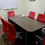 Meeting room in office Malaysia