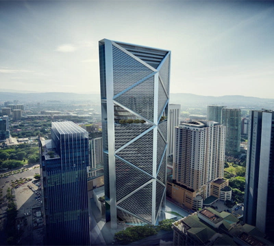 ILHAM Tower- KLCC