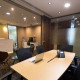 Lippo Sun Plaza Office Space