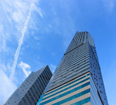 China International Centre