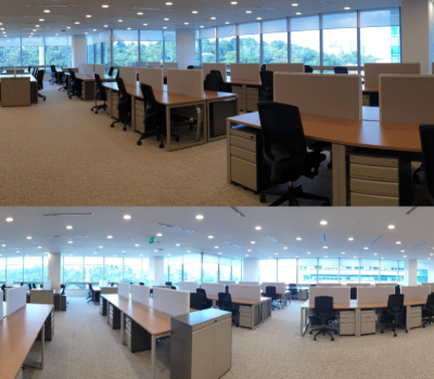 Private Office Suites Singapore