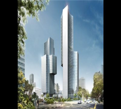 DUO Tower- Bugis