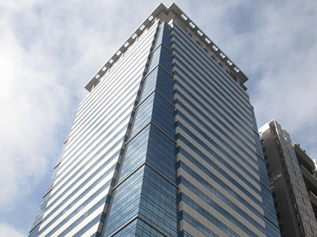 Eco Tower BGC Office Space