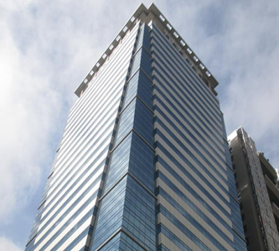 Eco Tower- Bonifacio Global City