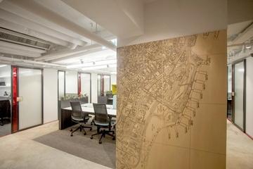 Work Space Meeting Room Hong Kong