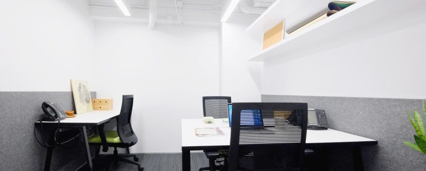 Fully Furnished Office Room