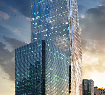 International Financial Tower 2 – Sudirman