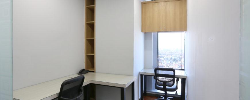 Office Space in EightyEight @Kasablanka Jakarta