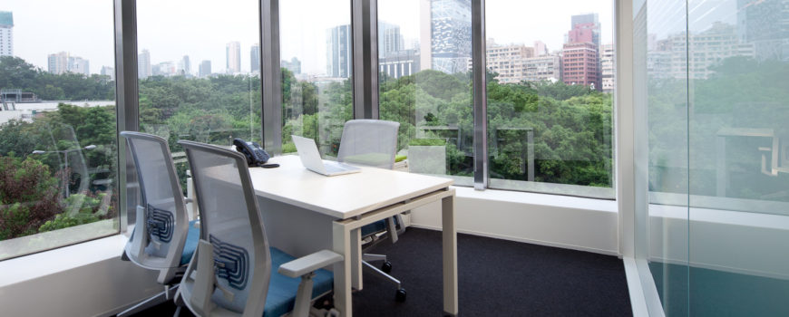 China Sky Serviced Office