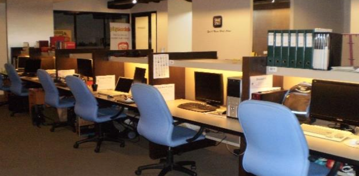 Office At Waterloo Centre Small Office Space For Rent Singapore