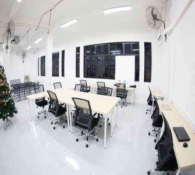 Lavender Street Co-working space- Lavender MRT