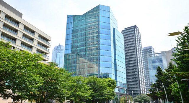 Singapore Tri Seven Roppongi Tower