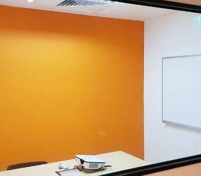 International Plaza Office Space