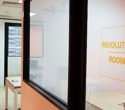 Tanjong Pagar Office Space