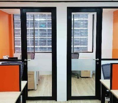 Tanjong Pagar Serviced Office Space