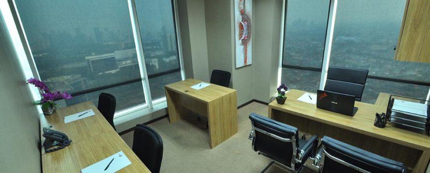 Jakarta Barat Office Space