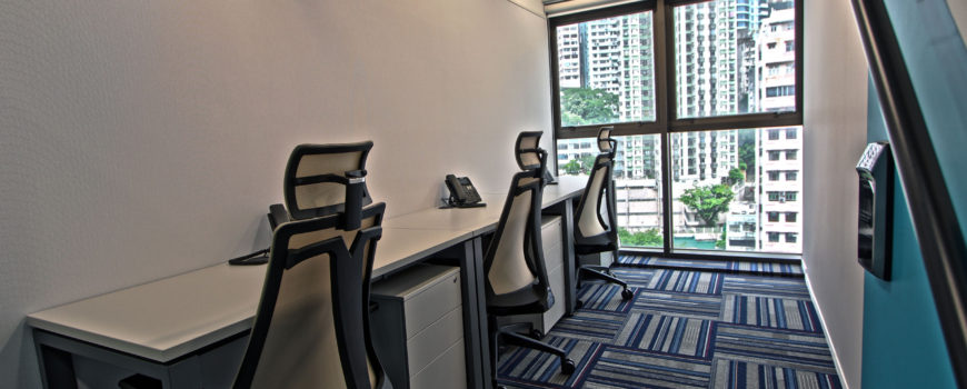 Hong Kong Office Rental
