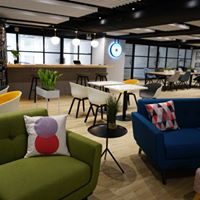 Hong Kong Office Space Rental