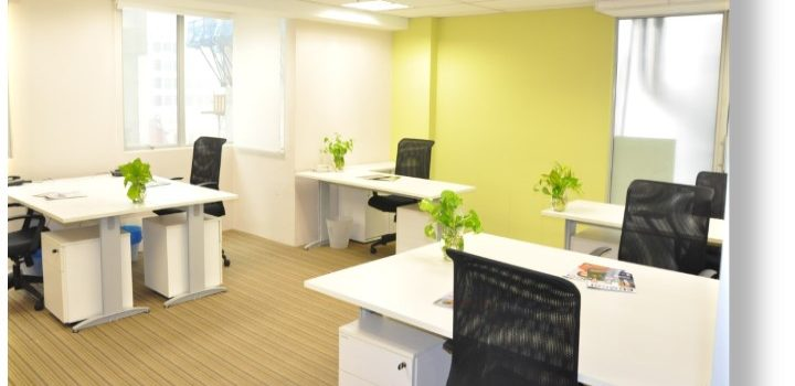 Common Work Room Malysia