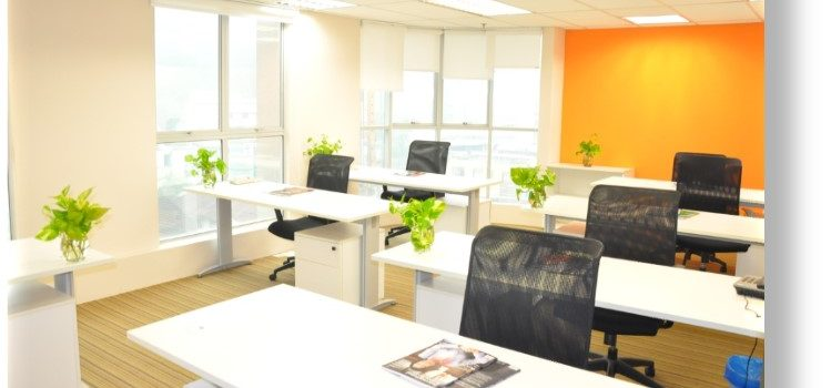 Private Desk Work Room Malaysia