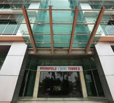 Brunsfield Oasis Tower- Petaling Jaya