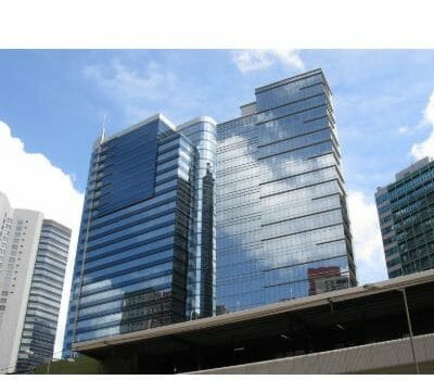 Millennium City 3 office space for rent
