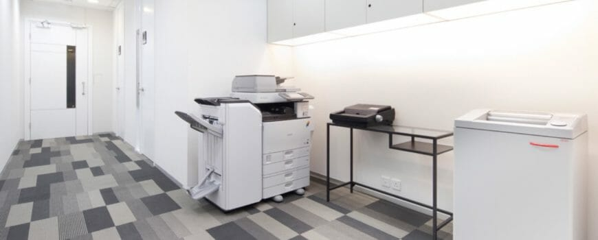 Kowloon Office Space For Rent