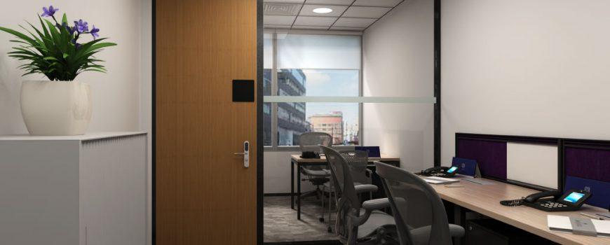 Dubai Office Space