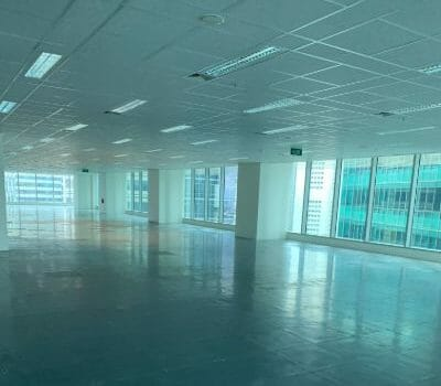 One Raffles Quay office space for rent