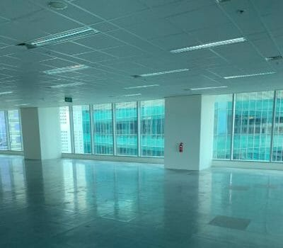 One Raffles Quay Office For Rent